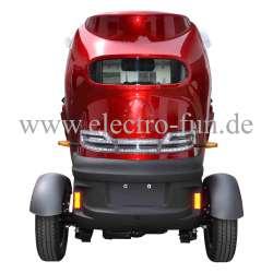 E Kabinenroller Eco Engel 3000, 1500 Watt 45 km/h