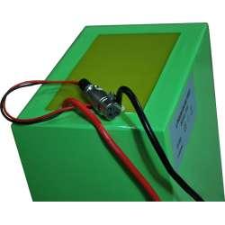 Lithium-Ionen Akku 72 V 30 Ah
