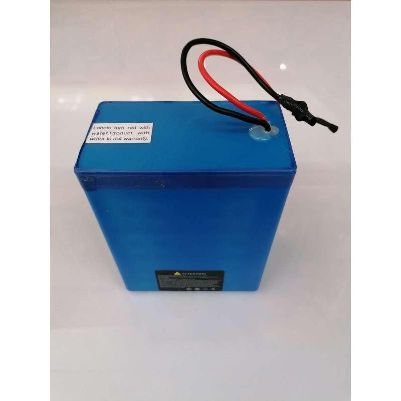 Akku Lithium Ionen 24 V/20 Ah passend für ECO ENGEL 401