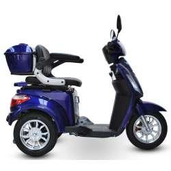 Eco Engel 500 blau 25 km/h