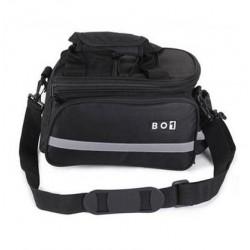 Roswheel Gepäckträgertasche mit Tragegurt